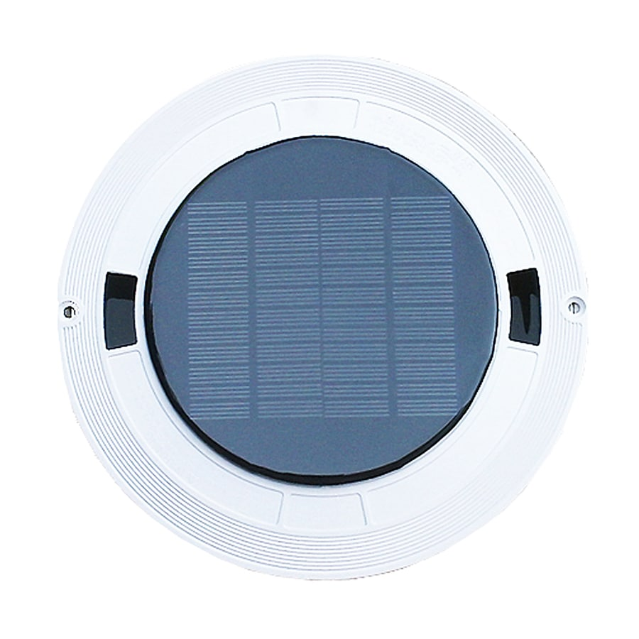 Natural Current Savior Solar 10-in Skimmer Lid