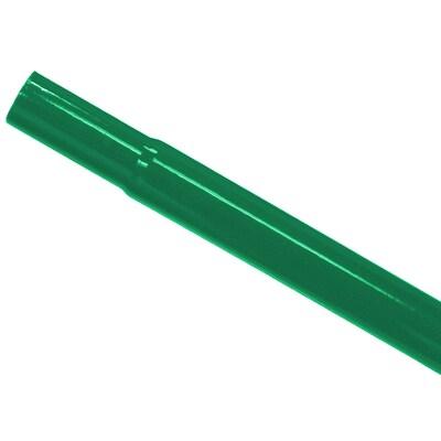 1 5 8 In X 22 Ft Green 16 Gauge Galvanized Steel Chain