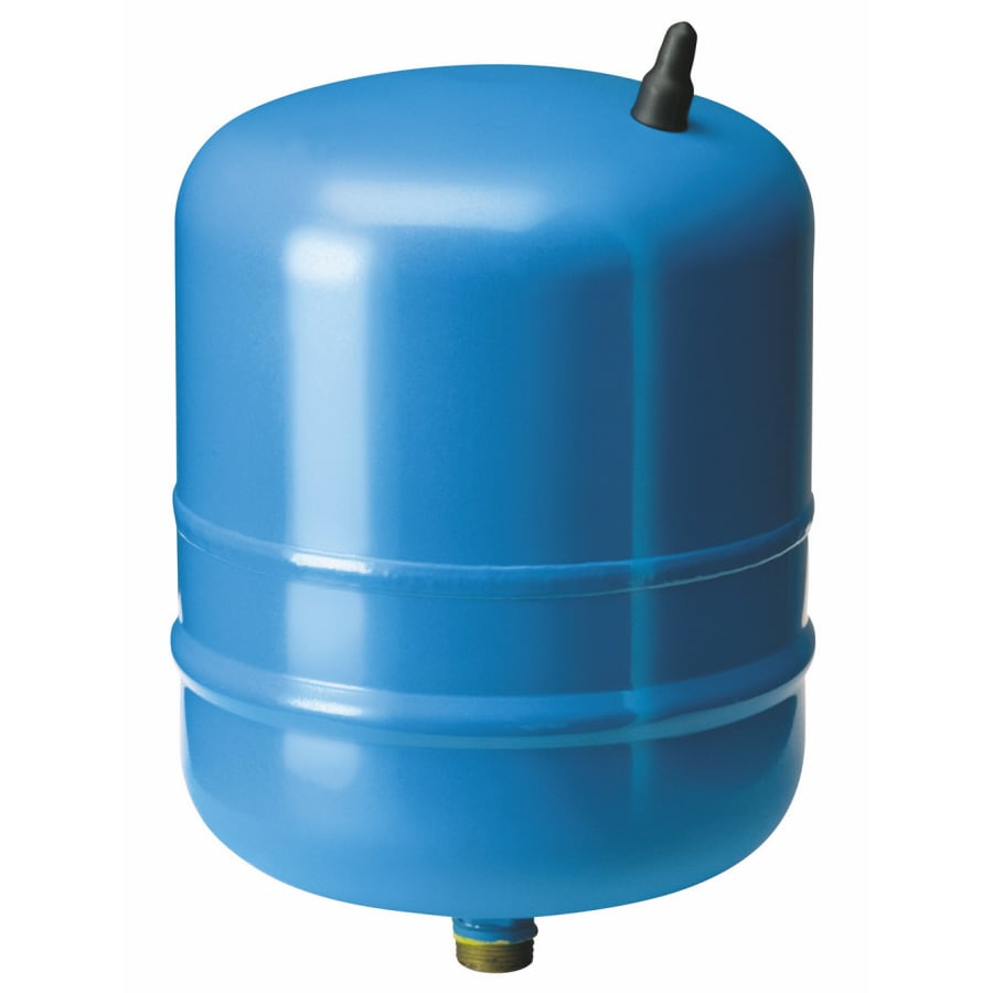 Shop Utilitech 2-Gallon Expansion Pressure Tank at Lowes.com