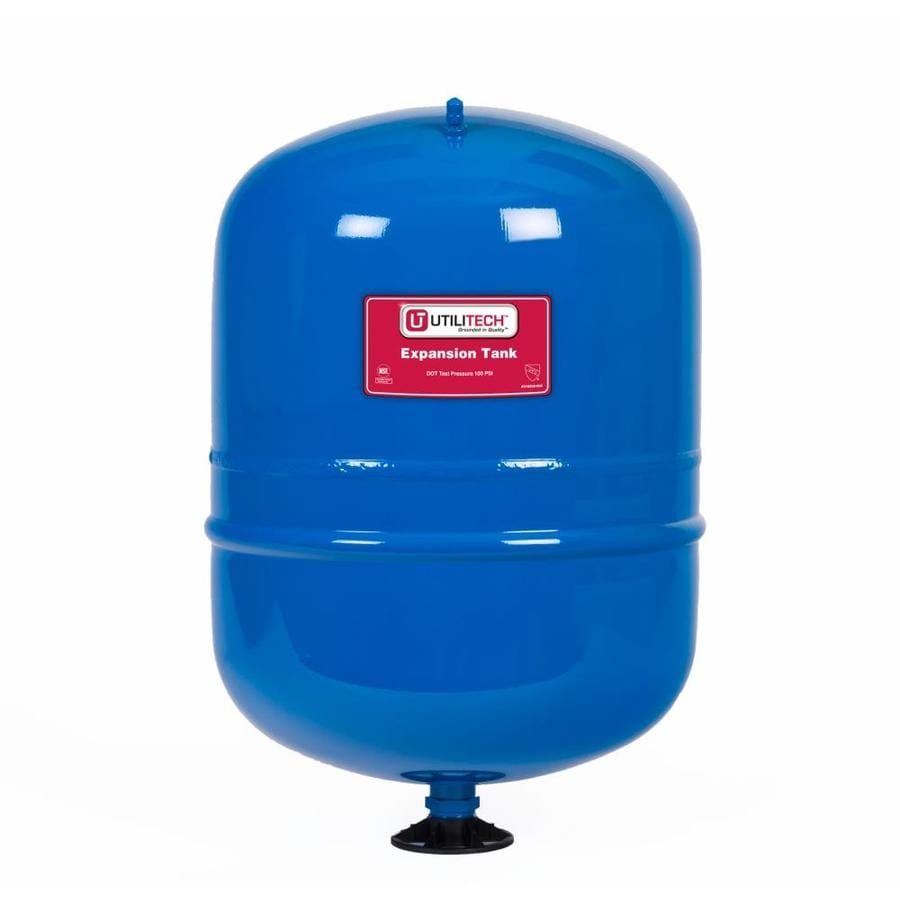 Utilitech 5-Gallon Expansion Pressure Tank