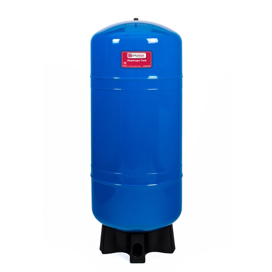 Shop utilitech 86 gallon vertical pressure tank at lowes utilitech 86 gallon vertical pressure tank ccuart Images