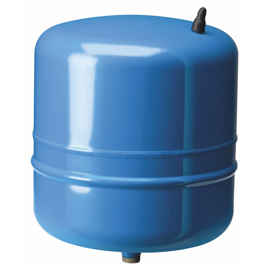 Utilitech 5-Gallon Vertical Pressure Tank at Lowes.com