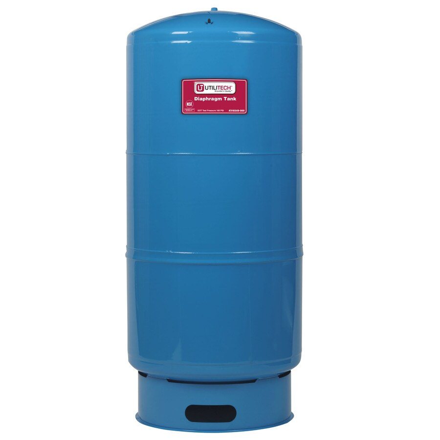 Shop pressure tanks at lowes utilitech 119 gallon vertical pressure tank ccuart Images