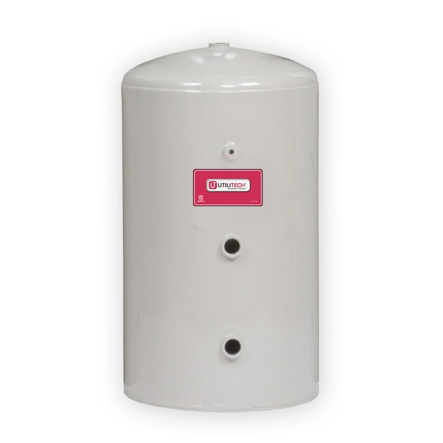 Utilitech 42 Gallon Tall Vertical Pressure Tank At Lowes Com