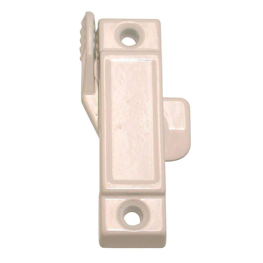 Barton Kramer Die-Cast Sliding Window Sash Lock