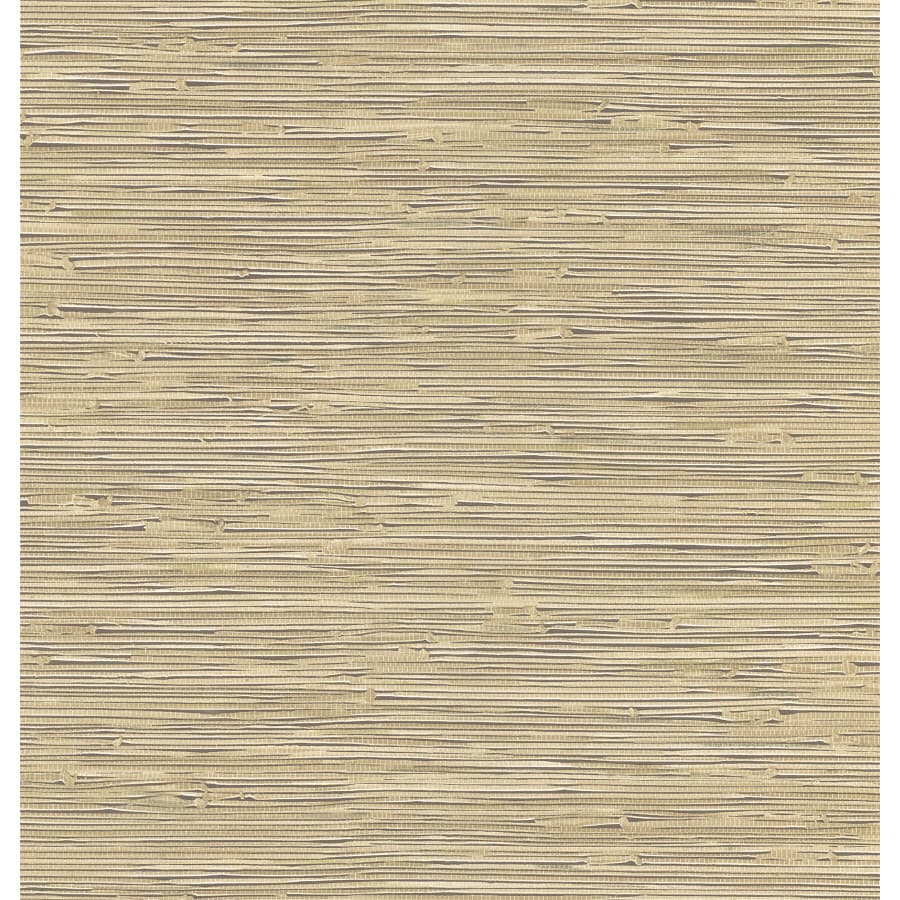 Brewster Wallcovering Faux Grasscloth Wallpaper