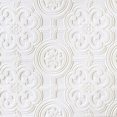 Paintable Wallpaper At Lowes Com