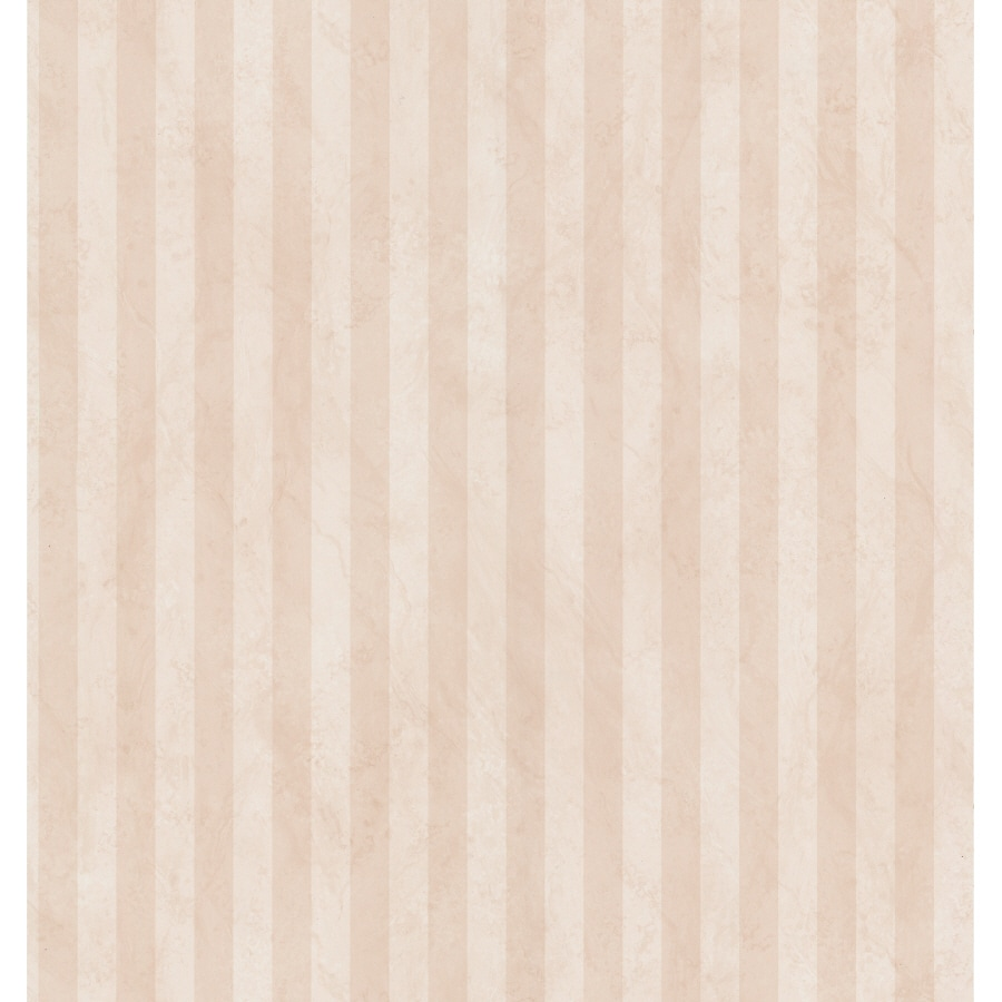 Brewster Wallcovering Textured Tone On Stripe Wallpaper