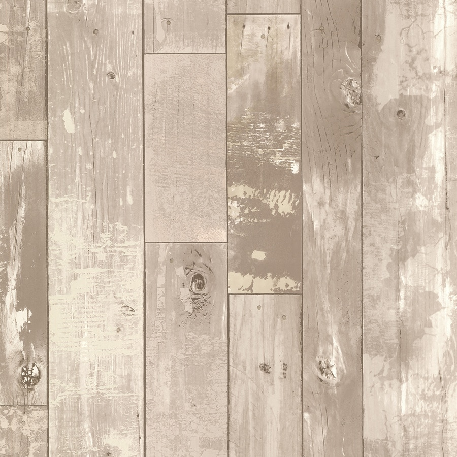 Shop brewster wallcovering kitchen and bath resource iii for Gray vinyl wallpaper