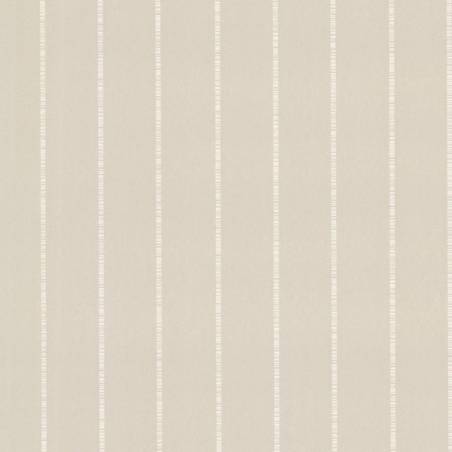 Brewster Wallcovering Beige Paper Stripes Wallpaper
