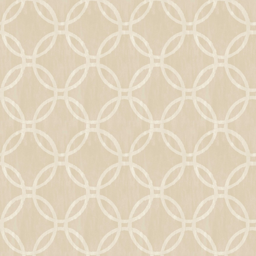 Brewster Wallcovering Simple Space 2 Grey Non-Woven Geometric Wallpaper