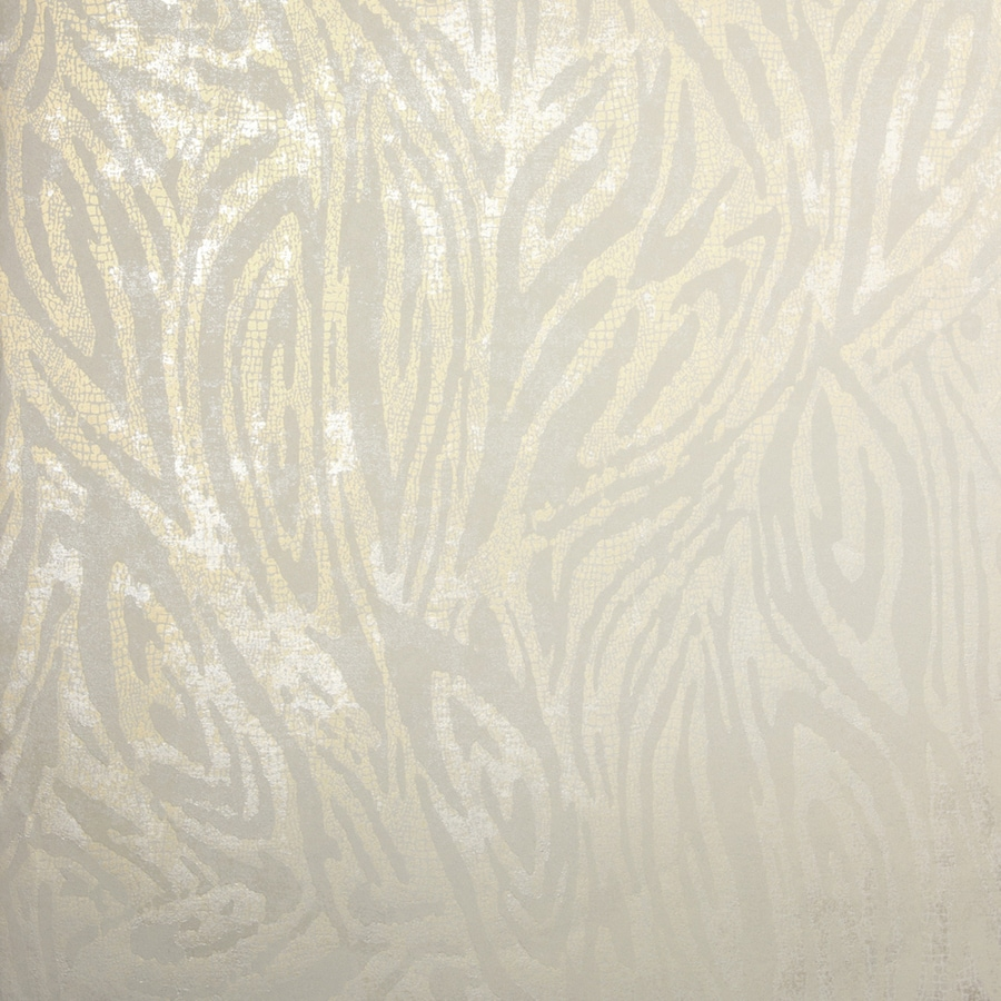 Brewster Wallcovering Sparkle Champagne Non-Woven Abstract Wallpaper