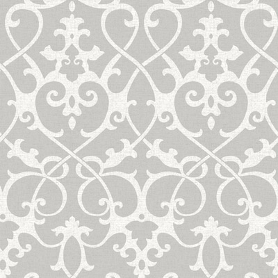 Damask Wallpaper At Lowes Com