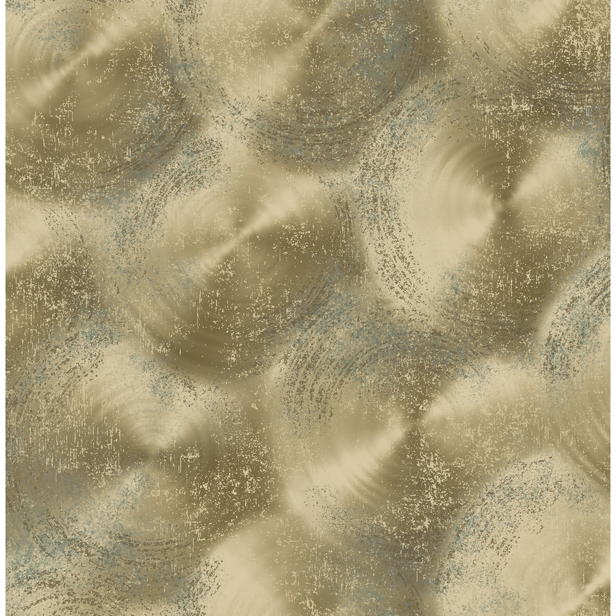 Brewster Wallcovering Gold Classic Wallpaper