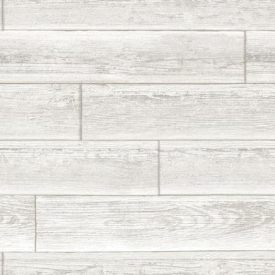 Peel And Stick Wallpaper 30 8 Sq Ft Cream Vinyl Scenic Self Adhesive Peel And Stick Wallpaper