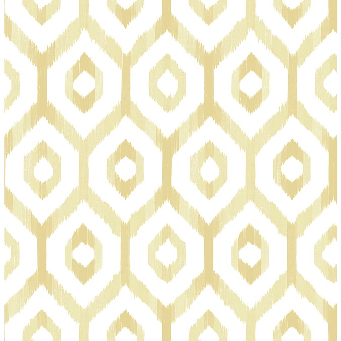 Yellow Wallpaper At Lowes Com