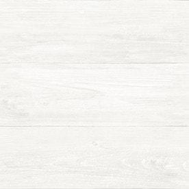 NuWallpaper 30.75-sq ft White Vinyl Textured Wood 3-D Wallpaper