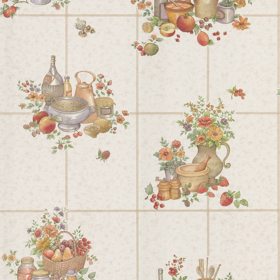 Shop Brewster Wallcovering Kitchen And Bath Resource III