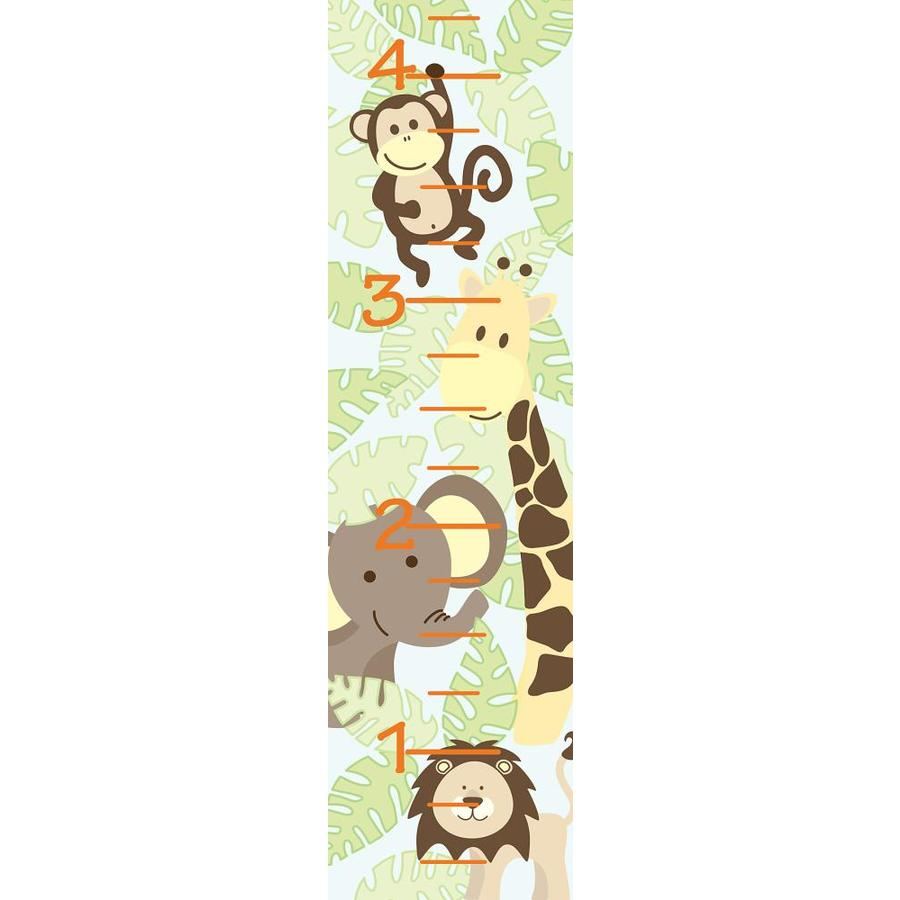 WallPops Peel and Stick Kids-General Wall Stickers