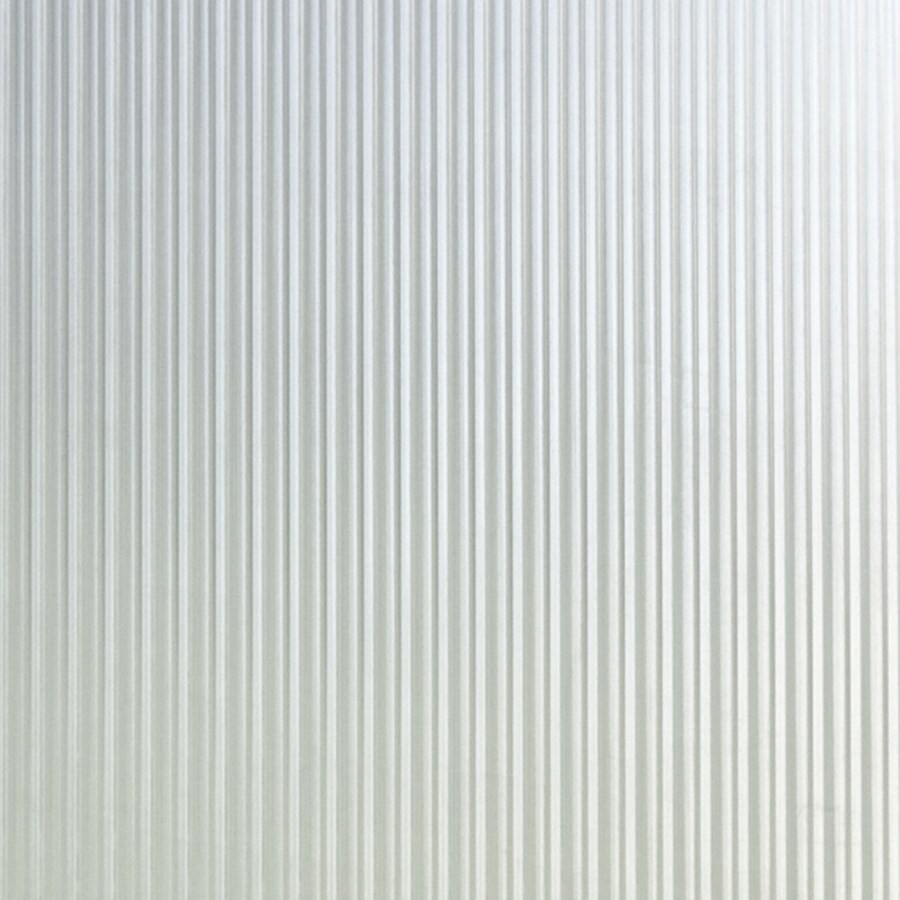 Brewster Wallcovering 17.75-in W x 157.5-in L Transparent Stained Glass Privacy/Decorative Adhesive Window Film