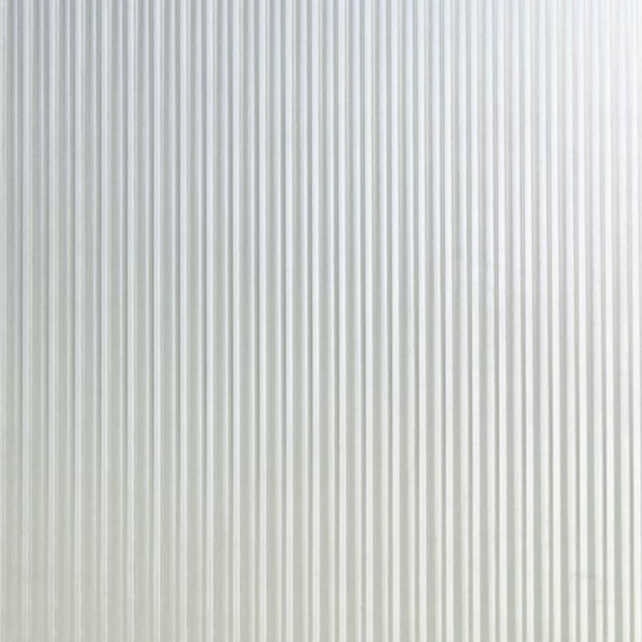 Brewster Wallcovering 17.7500-in W x 157.5000-in L Transparent Stained Glass Privacy/Decorative Adhesive Window Film
