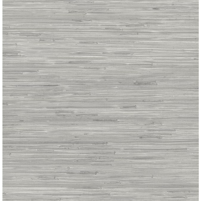 Scott Living 30 75 Sq Ft Grey Vinyl Textured Abstract 3d Self Adhesive Peel And Stick Wallpaper In The Wallpaper Department At Lowes Com