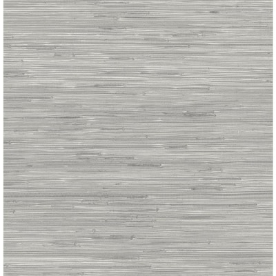 30 75 Sq Ft Grey Vinyl Textured Abstract 3d Self Adhesive Peel And Stick Wallpaper