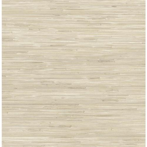 Scott Living 30 75 Sq Ft Natural Vinyl Textured Abstract 3d Self Adhesive Peel And Stick Wallpaper In The Wallpaper Department At Lowes Com