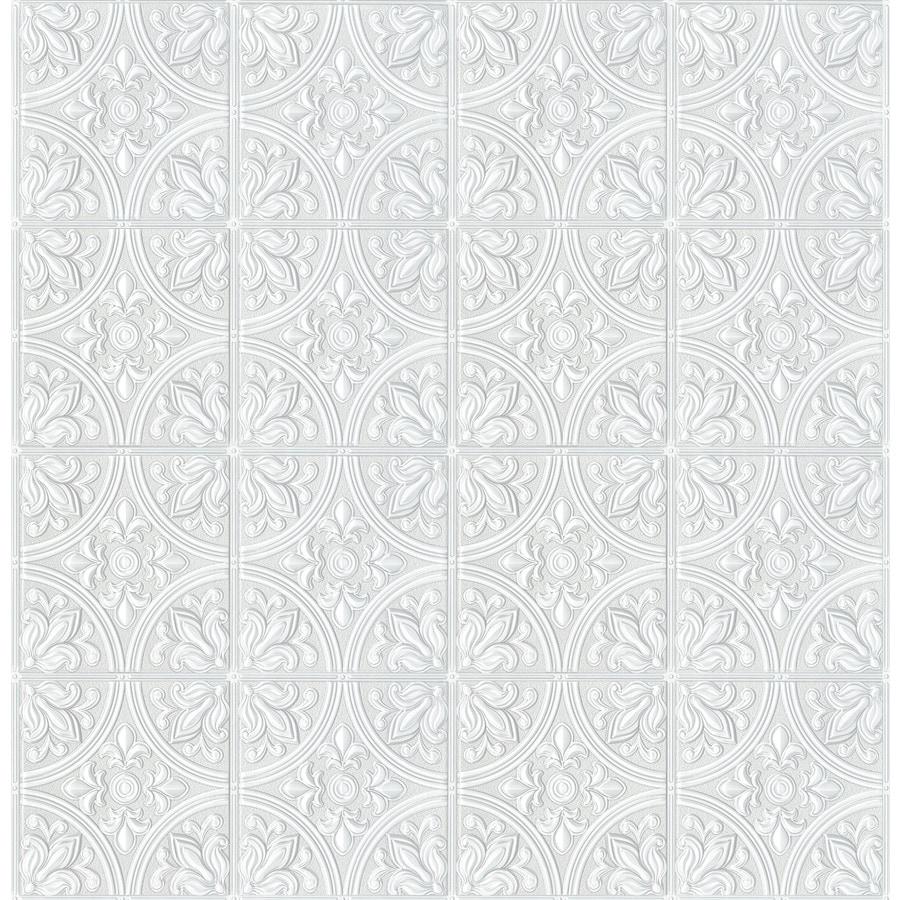 Scott Living Paintables Wallpaper At Lowes Com