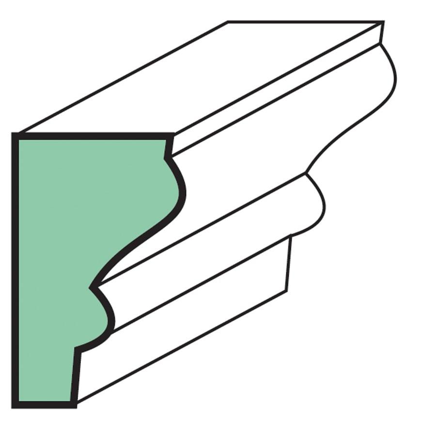"EverTrue Pine Panel 1 1/4"" x 8' x 3/4"""