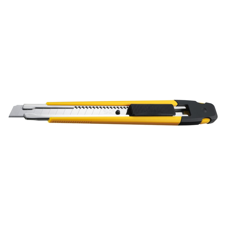 Shop Olfa Utility Knife At Lowes Com