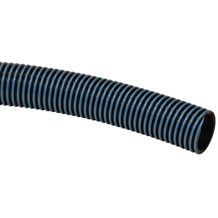 EASTMAN 2-in x 1-ft Polyethylene Pool And Spa Vacuum Hose