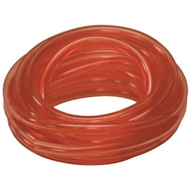 EZ-FLO 98620 PVC Clear Vinyl Tubing 10 Ft 1//2 inch OD