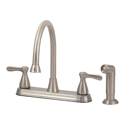 Tuscany Kitchen Faucets At Lowes Com