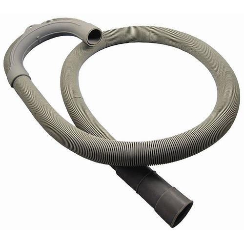 Eastman 8 Ft 1 In Od Inlet X 1 In 1 1 8 In 1 1 4 In In Outlet Polyethylene Washing Machine Drain Hose In The Appliance Supply Lines Drain Hoses Department At Lowes Com
