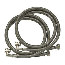 Appliance Supply Lines Drain Hoses At Lowes Com