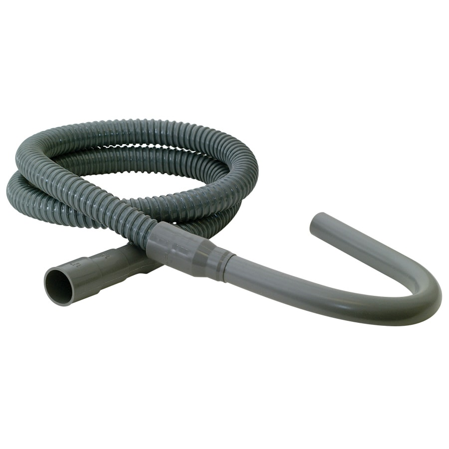 EASTMAN 60-ft 60-PSI PVC Washing Machine Drain Hose