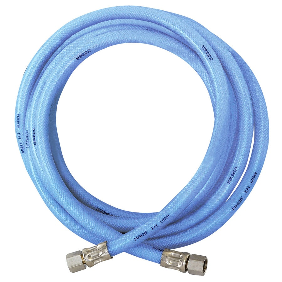 EASTMAN 60-in 400-PSI PVC Ice Maker Connector