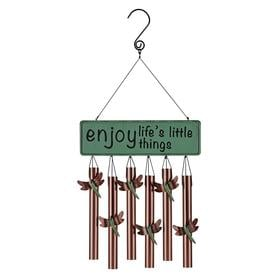 Wind Chimes at Lowes com