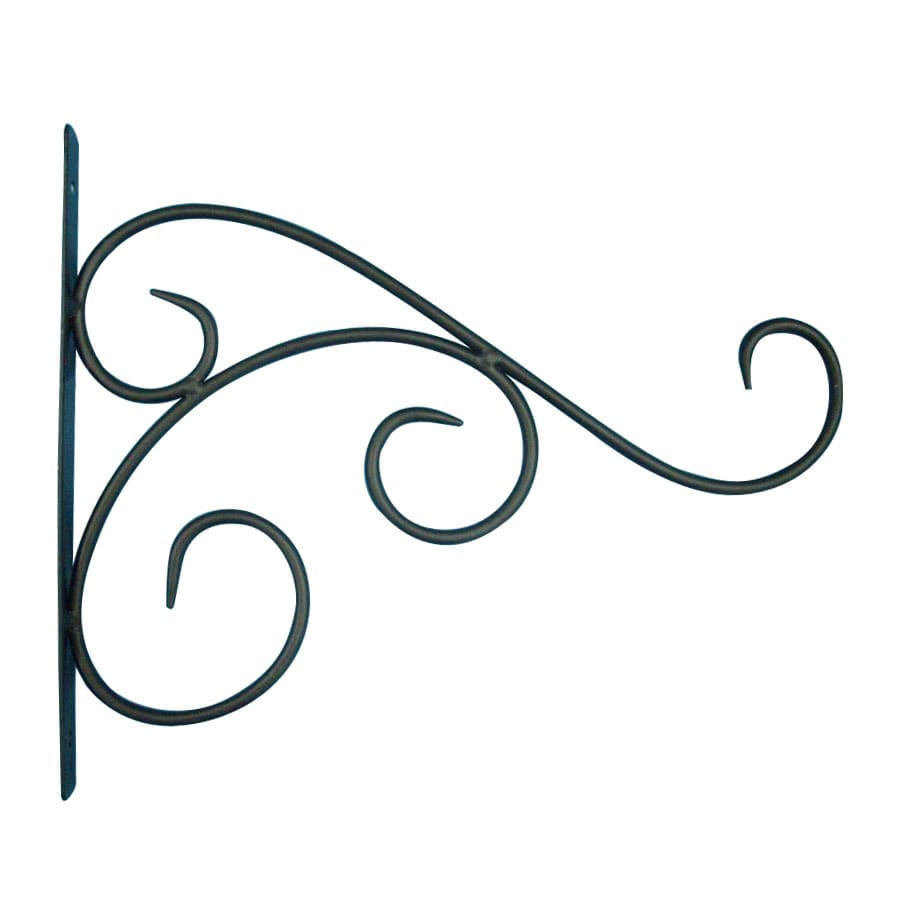 Garden Treasures 8.6-in x 10-in Bracket