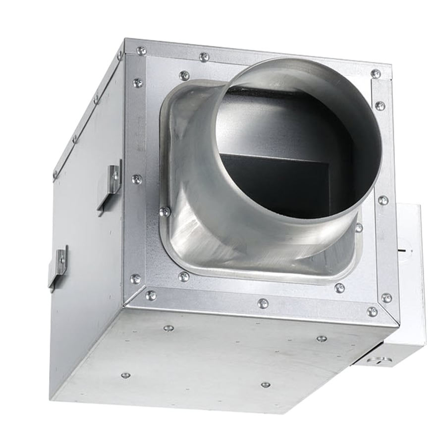 Shop Panasonic 1 7 Sone 340 Cfm White Bathroom Fan At