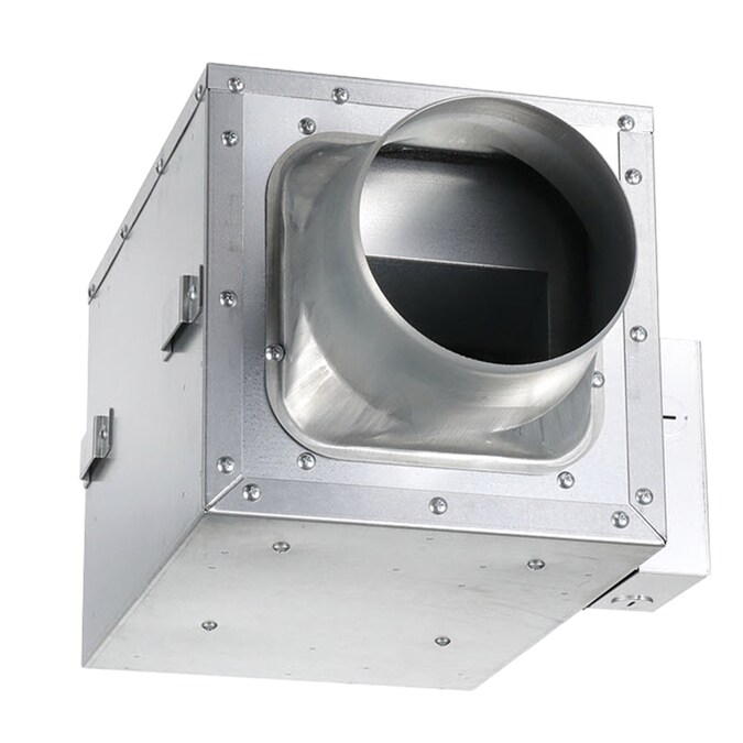 panasonic whisperline 1 7 sone 340 cfm steel bathroom fan
