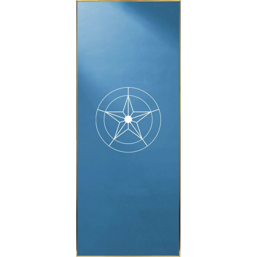 LARSON Texas Star Glass