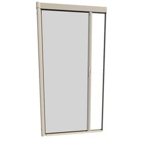Shop screen doors at for Best retractable screen door reviews