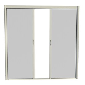 Off White Screen Doors At Lowes Com