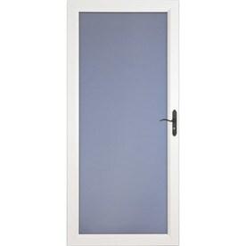 Shop Storm Doors At Lowes Com