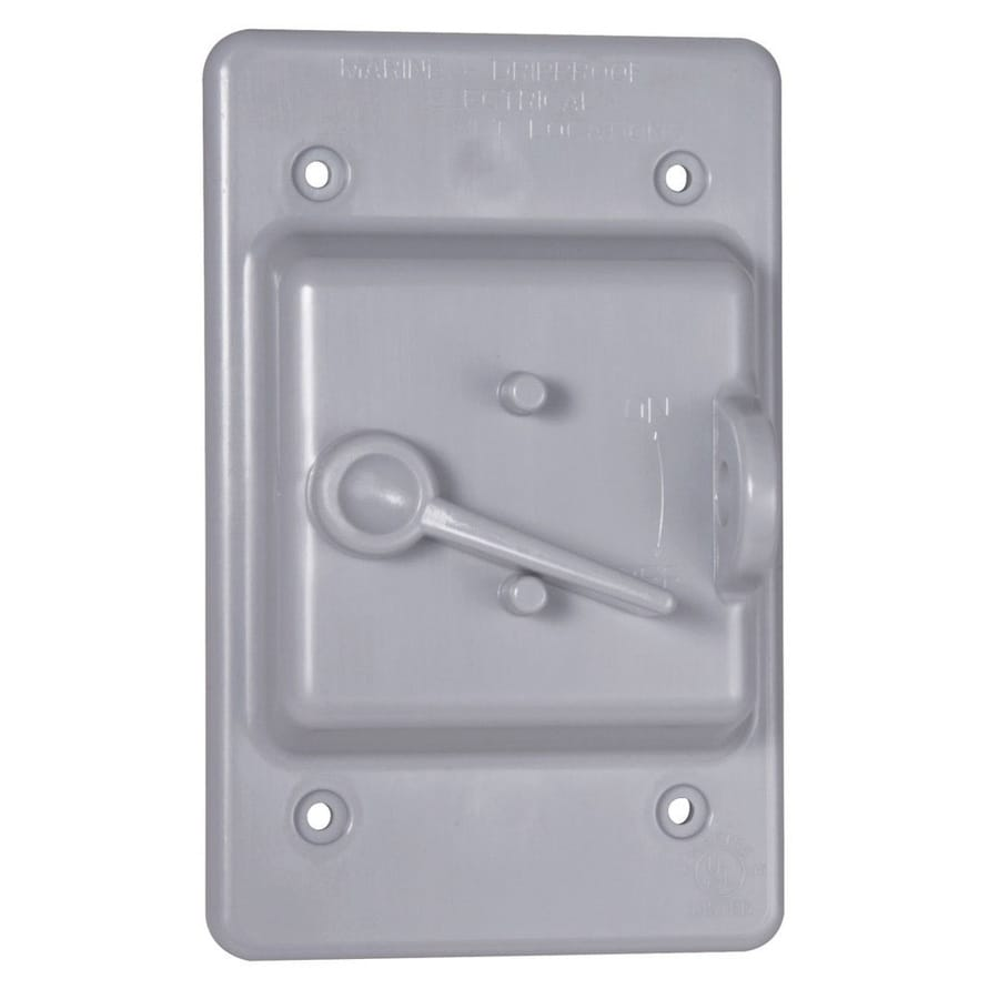 Shop Electrical Box Covers at Lowes.com