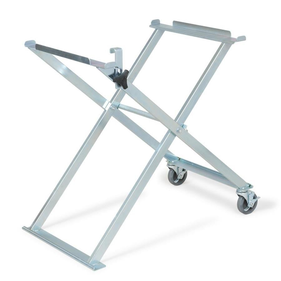 Shop Mk Diamond Products Steel Table Saw Stand At