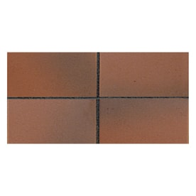Quarry Tile at Lowes com