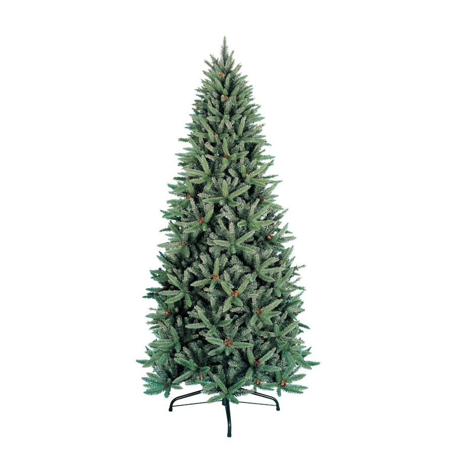 Shop holiday living fir artificial christmas tree at